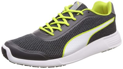 Puma Men's FST Runner v2 IDP Sneakers: Buy Online at Low Prices in India - Amazon.in