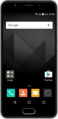 Yu Yureka Black ( 32 GB ROM, 4 GB RAM )