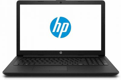 HP 15q Core i3 7th Gen - (4 GB/1 TB HDD/DOS) 15q-ds0015tu Laptop