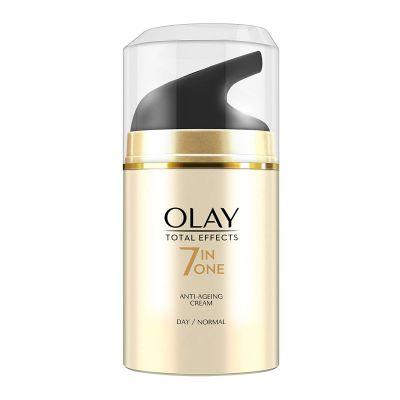 Olay Total Effect 7 IN 1 Anti Ageing Skin Cream (Moisturizer)