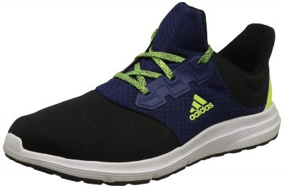 Adidas Men's Black Running Shoes-7 UK/India (40 2/3 EU) (CI1736): Buy Online at Low Prices in India - Amazon.in