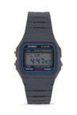 Casio F-91W-1DG (D002) Vintage Collection Digital Watch