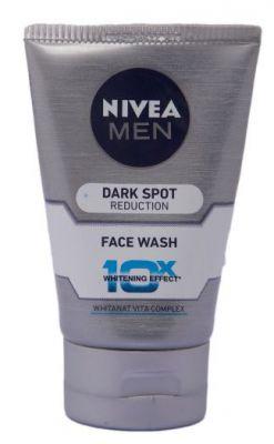 Nivea Men Dark Spot Reduction Facewash, 100g
