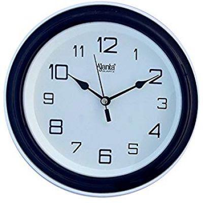 Ajanta Plastic Wall Clock