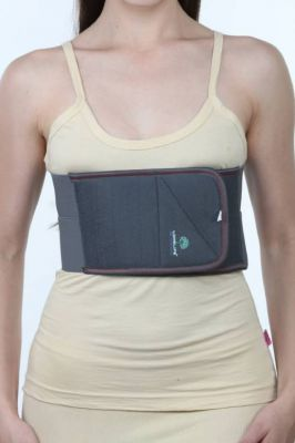 Longlife Rib Belt Back