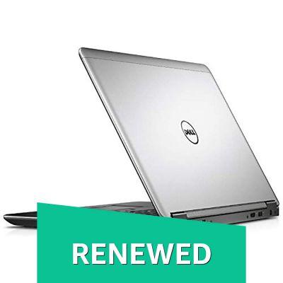(Renewed) DELL Latitude E7440-i5-16 GB-320 GB 14-inch Laptop (4th Gen Core i5/16GB/320GB/Windows 7/Integrated Graphics)