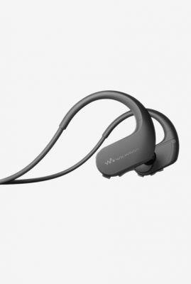 Sony NW-WS413 BM1E Dustproof Walkman (Black)