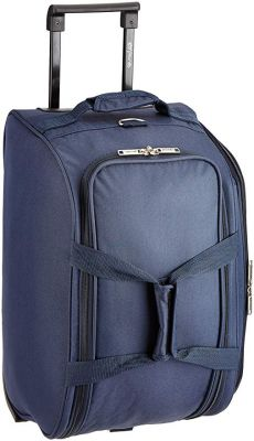 Pronto Miami Polyester 55 cms Navy Blue Travel Duffle (6572 - BL): Amazon.in: Bags, Wallets & Luggage