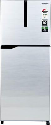 Panasonic 268 L Frost Free Double Door 3 Star Refrigerator