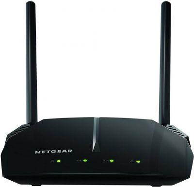 Netgear r6120-100ins Router- 1000 Mbps