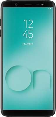 Samsung Galaxy On8 ( 64 GB ROM, 4 GB RAM )