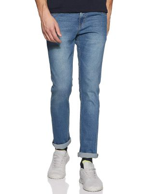 LEE COPPER Men Straight Fit Jeans: