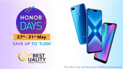 Honor Mobile: Buy Honor Mobiles online at best prices in India - Amazon.in