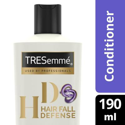 TRESemme Hair Fall Defense Conditioner, 190ml