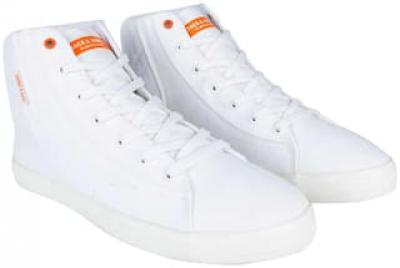 Jack & Jones Men White Sneakers