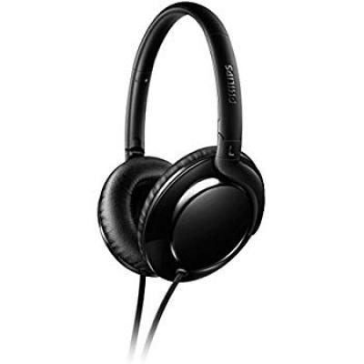 Philips SHL4600BK/00 Headphones