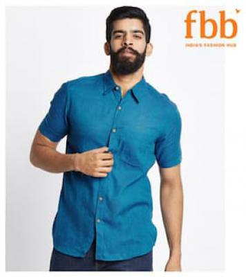 Men's Shirts & Trousers Min. 70% Off