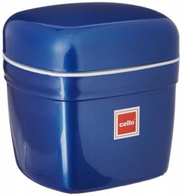 Cello Platinum Plastic Container Set, 677ml, Set of 2