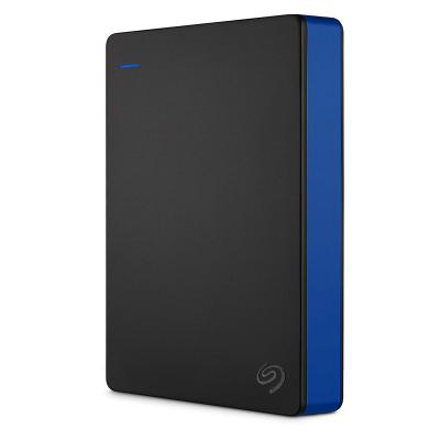 Seagate Game Drive 2 TB External Hard Drive Portable HDD – Compatible with PS4 (STGD2000400)