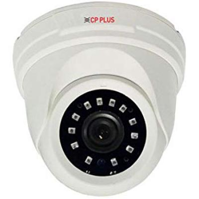 CP Plus CP-USC-DA24L2 2.4MP (1080P) IR Cosmic Night Vision Dome Camera 1Pcs