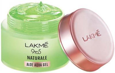 Lakme 9 to 5 Naturale Aloe Aqua Gel Primer  - 50 g
