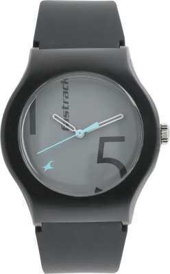 Fastrack 9915PP56 Minimalists Analog Watch - For Women