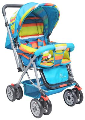 R for Rabbit Lollipop Lite - The Colorful Baby Stroller and Pram for Baby / Kids