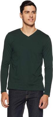 Symbol Men's Plain T-Shirt: