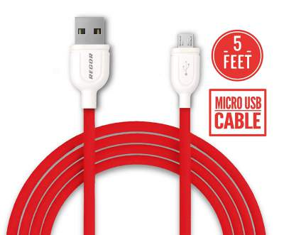 Regor 5 Feet Micro USB Cable