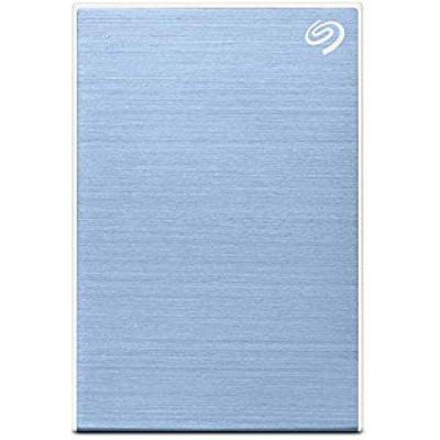 Seagate 2TB Backup Plus Slim Portable External Hard Drive with Free 2 Month Adobe CC Photography Plan
