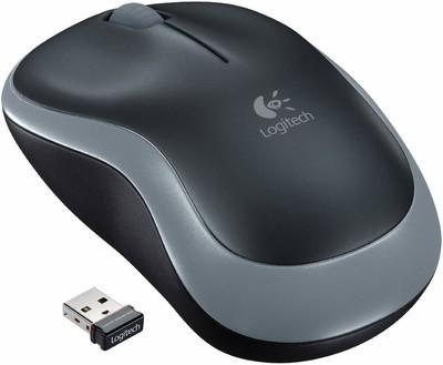 Logitech B175 Wireless Optical Mouse