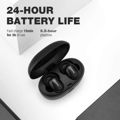 1MORE True Wireless Earbuds - Black