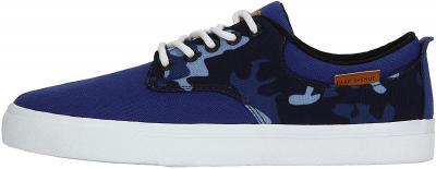 Park Avenue Dark Blue Footwear: Buy