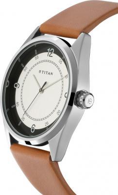 Titan 1729SL03 Analog Watch