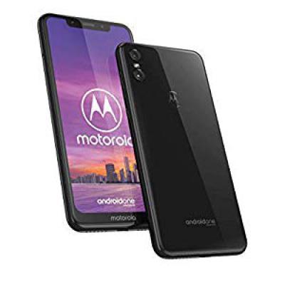 Motorola Moto One (4/64 GB , Black)