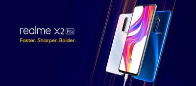 Realme X2 Pro: Launching on 20th Nov