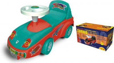 TOYZONE Turbo Rider Rideon
