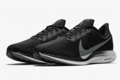 NIKE 1 PEGASUS 35 Zoom X Running Shoes Black