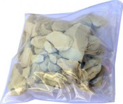 natural {1 KG} 100 % Pure Herbal Multani Mitti / Earth Clay / Volcanic Clay Chunks (1000 g)