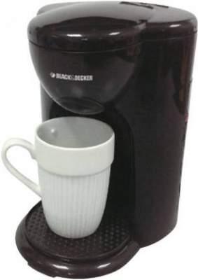 Black & Decker DCM25 Personal Coffee Maker