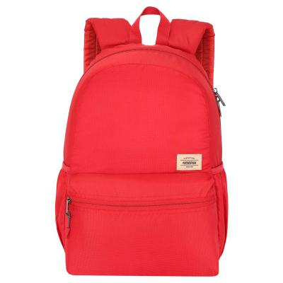 American Tourister Copa 23Ltrs Red Casual Backpack