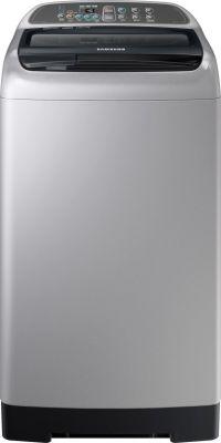 Samsung 6.2 kg ActivWash+ Fully Automatic Top Load Grey (WA62N4422BS/TL)