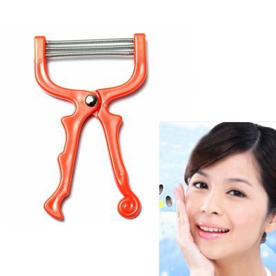 Jern Facial Hair Removal Threading Facial Epi Epilator, Orange