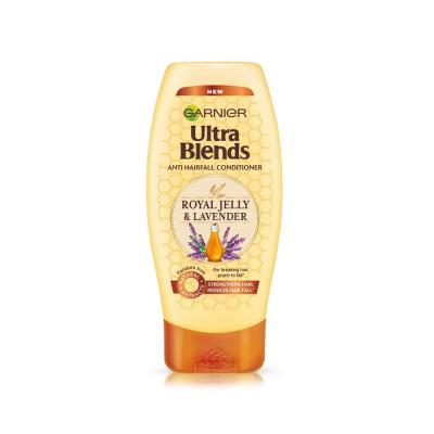 Garnier Ultra Blends Conditioner, Royal Jelly and Lavender, 75ml
