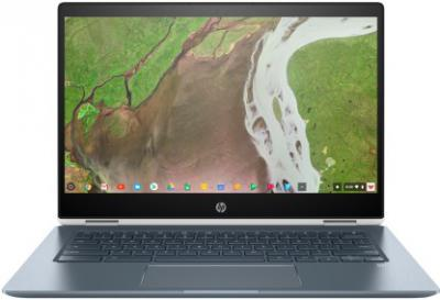 HP Chromebook x360 Core i5 8th Gen 14-da0004TU 2 in 1 Laptop