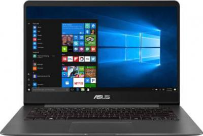 Asus ZenBook Core i5 8th Gen UX430UA-GV307T Thin and Light Laptop