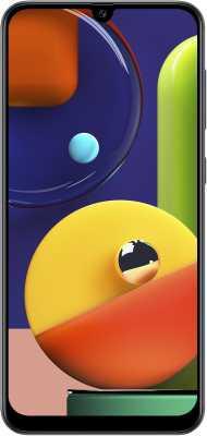 Samsung Galaxy A50s ( 128 GB GB Storage, 6 GB RAM )
