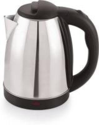 BMS Lifestyle Fast Boiling Tea Kettle Cordless,Stainless Steel Hot Water Kettel-Tea Kettle-Tea Pot-Hot Water Heater Disp