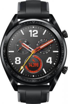 Huawei Watch GT Sport Graphite Black Smartwatch