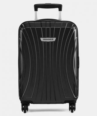 Suitcases and Trolley Bags up to 85% off